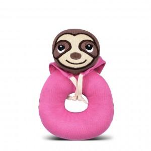 superstar sally sloth - Rattle