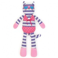 Catnap Kitty - Plush