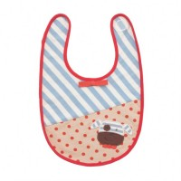boxer the dog bib