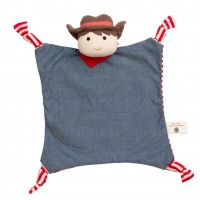 Organic Farm Boy, Barnyard Billy - Blankie