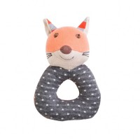 frenchy fox rattle
